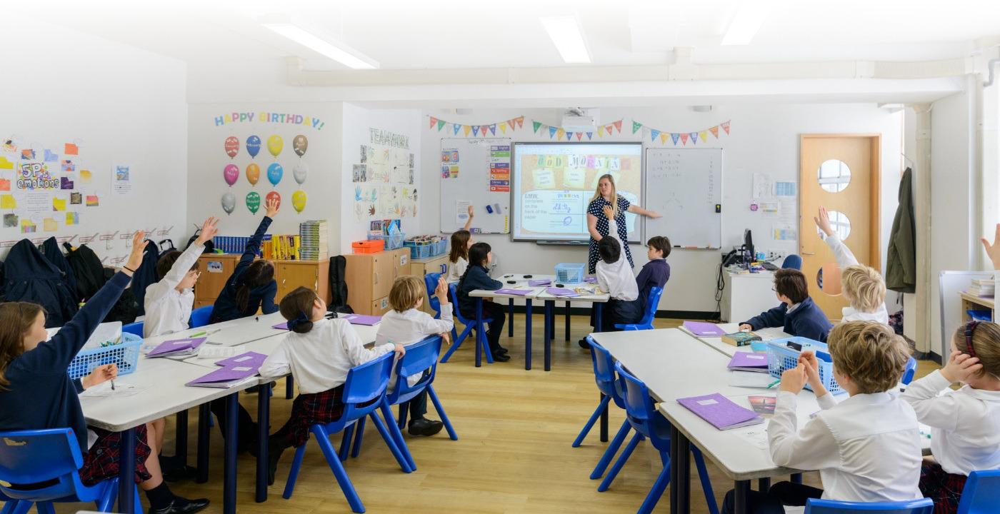 FAQ - The British School in Tokyo